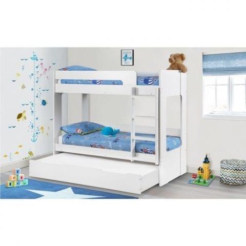 Ell101 Bunk bed-0