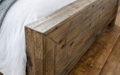 The Rustic Bedframe-4221