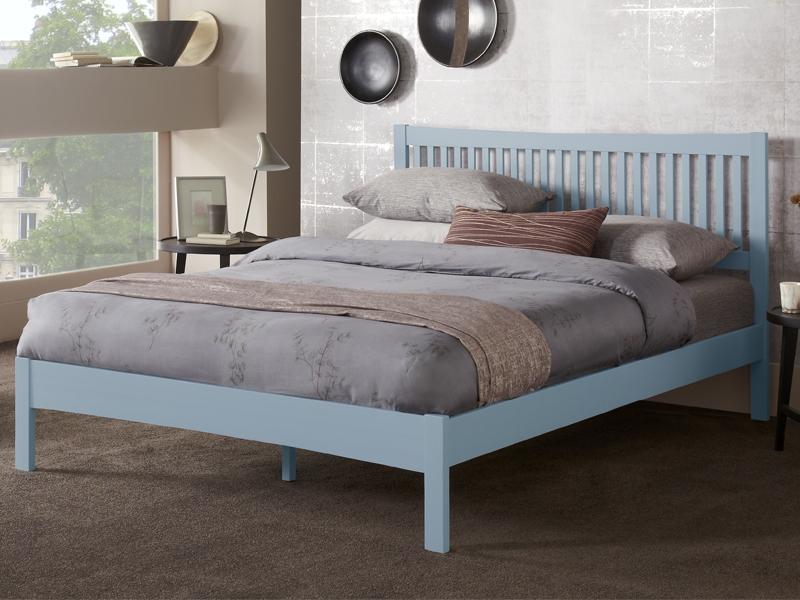 Spring Bed frame -0