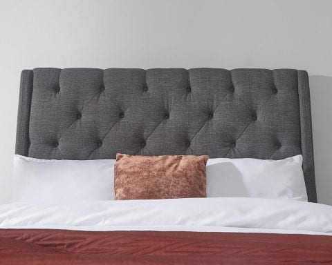 Coven drawer bed frame -3536