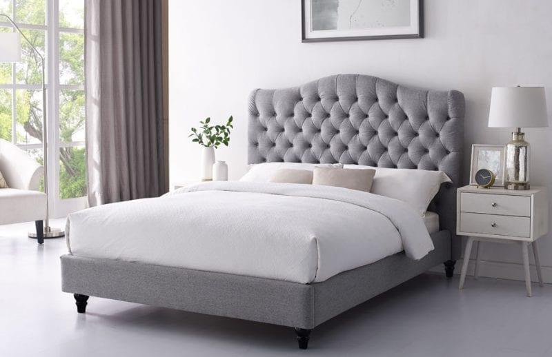 Duchess bed frame-0