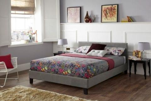 Evie Bed frame -0