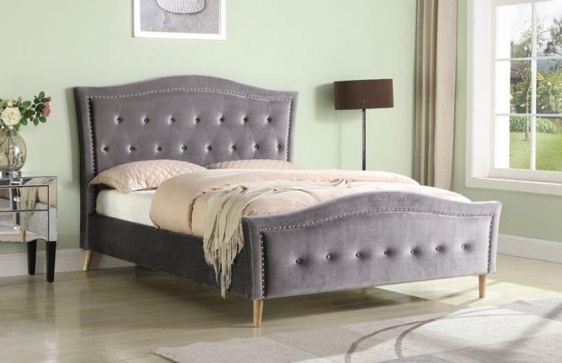Kyra bed frame -0