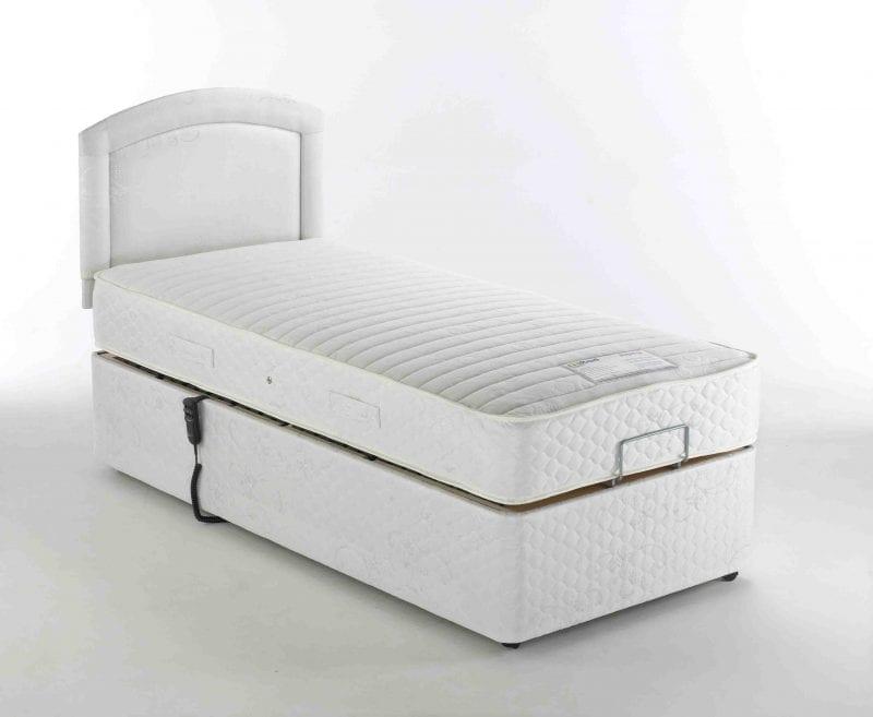 Starter Pocket sprung electric bed -3566