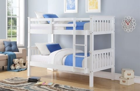 Whizz bunk bed -3564