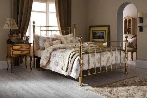El Dorado Bed Frame -3579