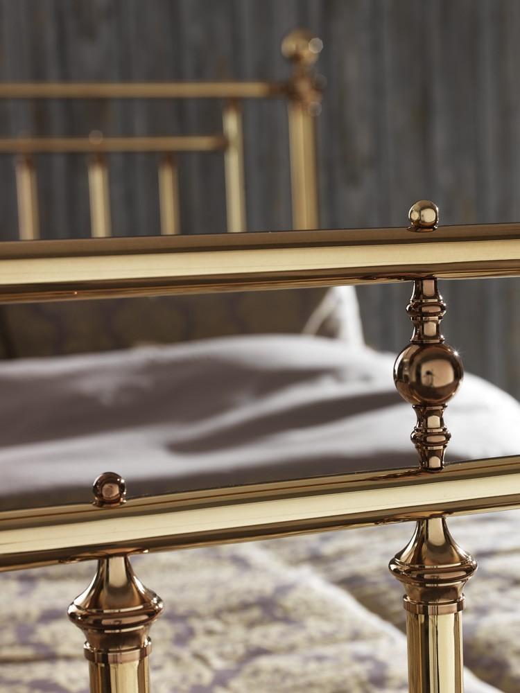 El Dorado Bed Frame -3581