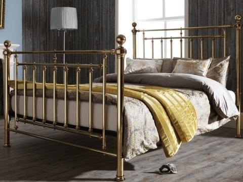 El Dorado Bed Frame -0