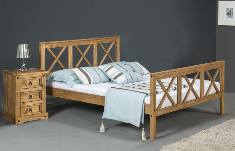Salvatore Bed Frame -0