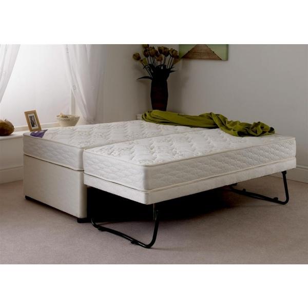 Verona Guest Bed Divan-0