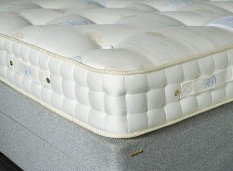 Malton 2,000 Pocket Luxury Natural Mattress -3636