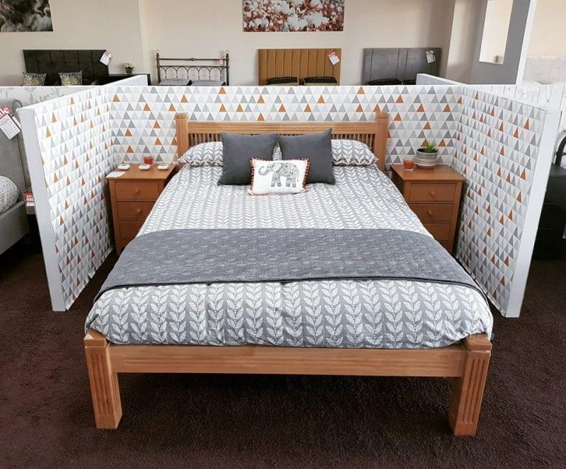 Forest Bed Frame-0