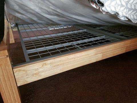 Forest Bed Frame-3667