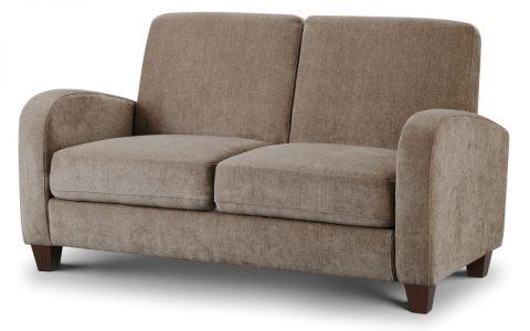 Vivianne Sofa bed in Mink -4198