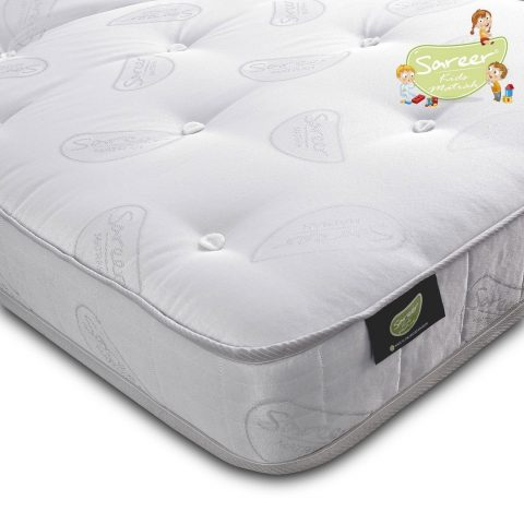 Childrens Pocket Mattress -0