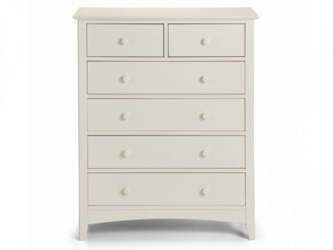 Cameo 4+2 Chest of Drawers -4069