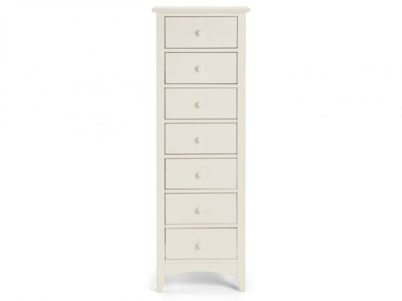 Cameo 7 Drawer Tall Chest -4073