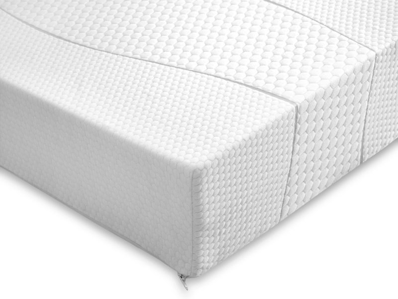 Diamond Deluxe Memory Foam Mattress -0