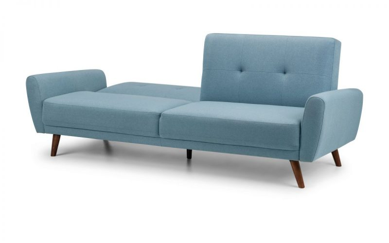 Monsoon Modern Sofa Bed in Blue -4186