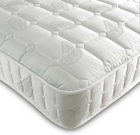 Orthopaedic Value Mattress -0