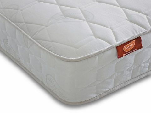 Orthopaedic Memory Mattress -0