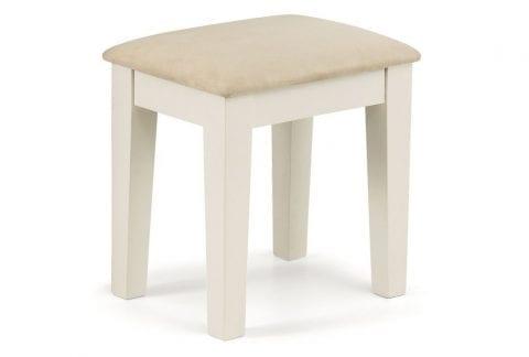 Portland Dressing Table Stool -0