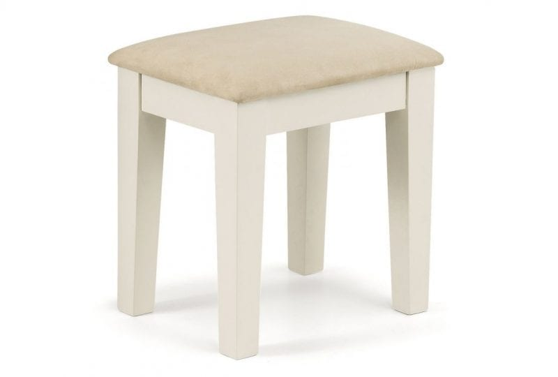 Portland Dressing Table Stool -0