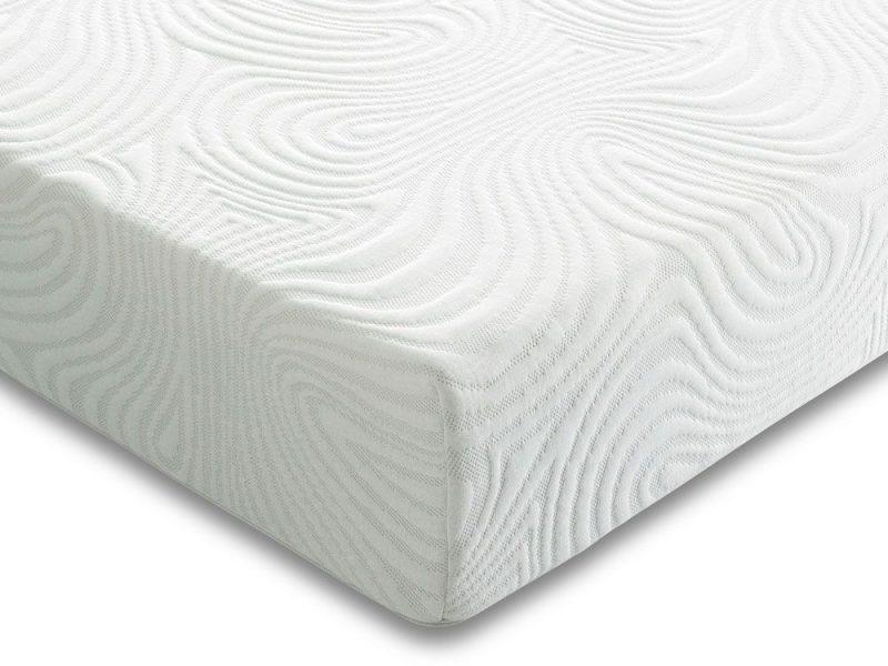 Starter Latex and Foam Mattress -0