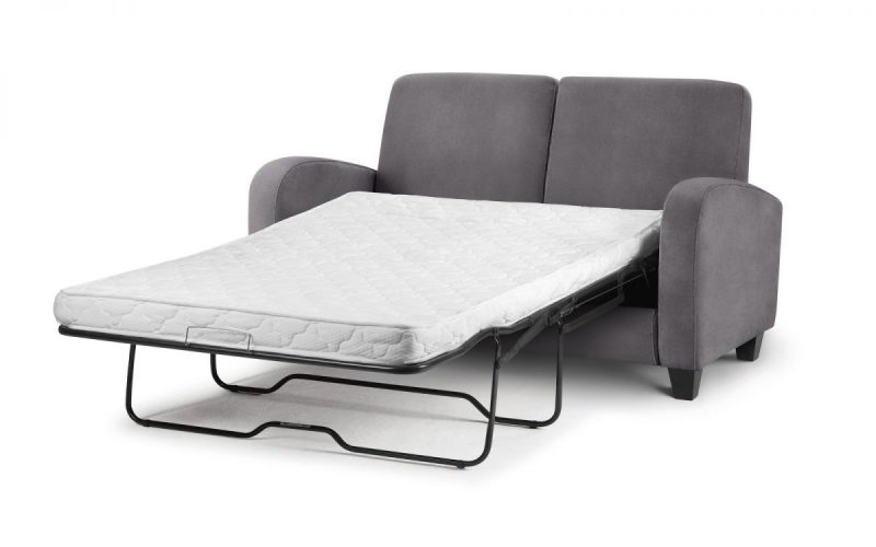 Vivianne Dusk Grey Sofa bed -4194
