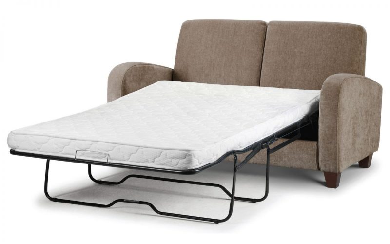 Vivianne Sofa bed in Mink -4196