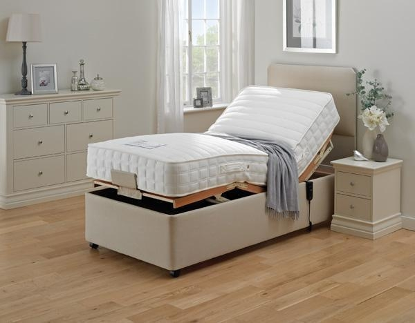 Promo Electric Adjustable Bed -0