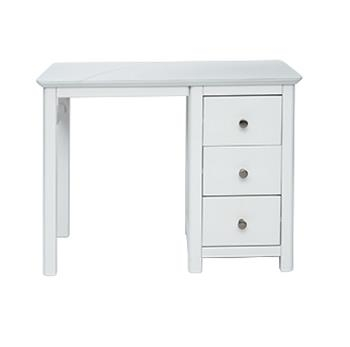 Nair Single Pedestal Dressing Table -0