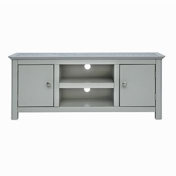 Pearl 2 Door TV Unit -0