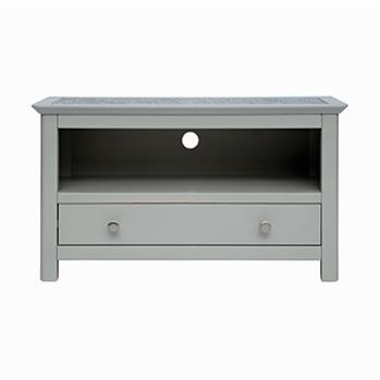 Pearl 1 Drawer TV Unit-0