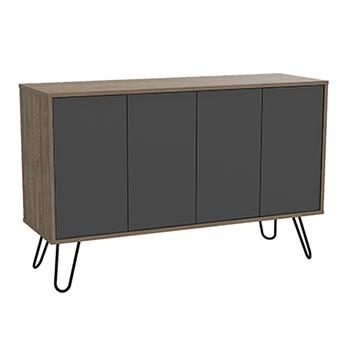 Vincent Large 4 Door Sideboard -0