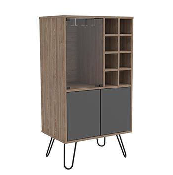Vincent Modern Wine Cabinet -0