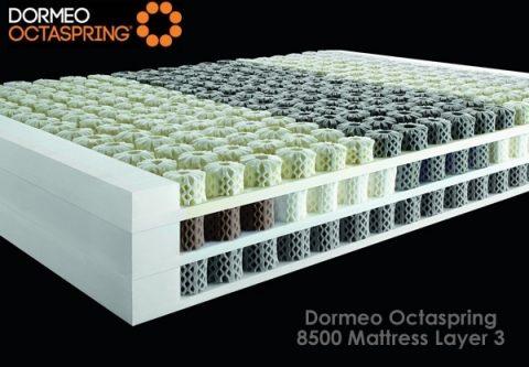 Dormeo Octaspring 8500 Mattress -4446