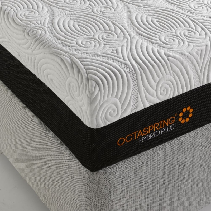 Dormeo Octaspring Hybrid Plus Mattress -4439